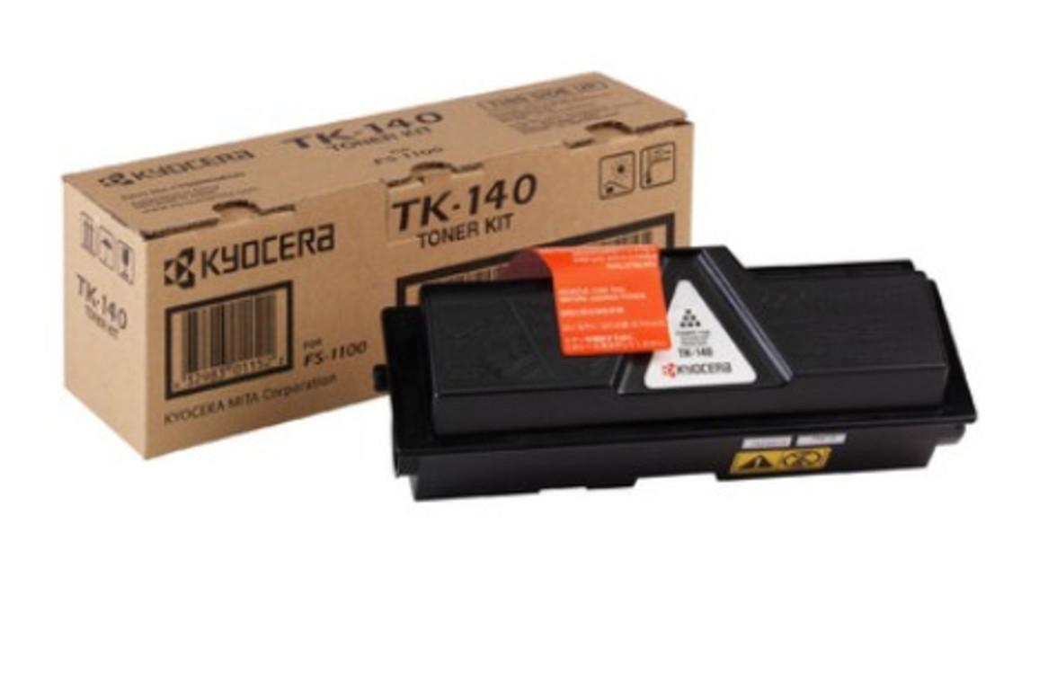 Kyocera Toner TK-140 4K, Art.-Nr. 1T02H50EUC - Paterno B2B-Shop