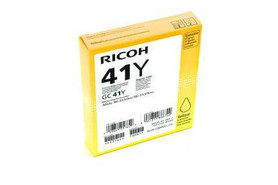 Ricoh Tinte (Gel) yell. 2,2K, Art.-Nr. 405764 - Paterno B2B-Shop