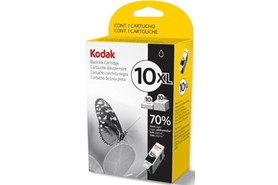 Kodak Ink black Nr.10XL, Art.-Nr. 394-9922