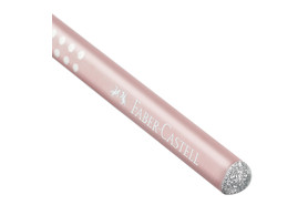 Bleistift Faber SPARKLE pearl, Art.-Nr. 1182 - Paterno B2B-Shop