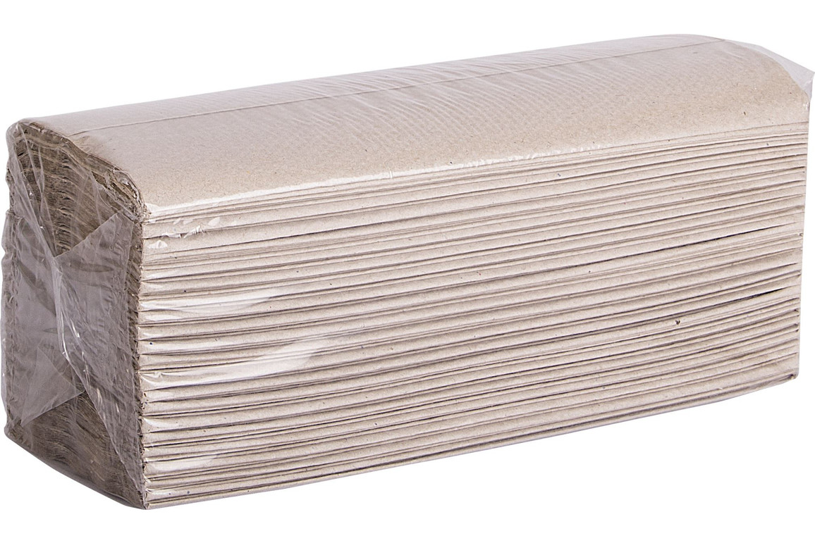 Papierhandtücher 1-lagig C-Falz Edelweiß, Art.-Nr. 010PAC002 - Paterno B2B-Shop