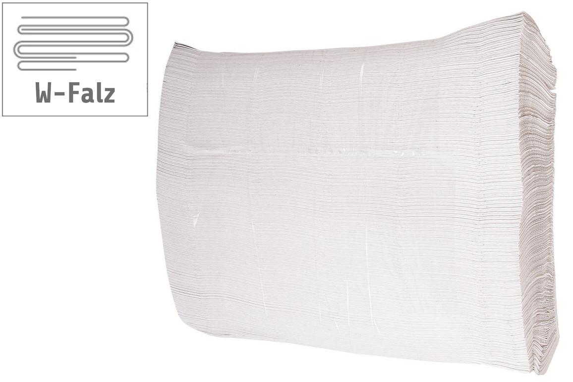 Papierhandtücher 1-lagig nimm ZZ-Falz, Art.-Nr. 0220 - Paterno B2B-Shop