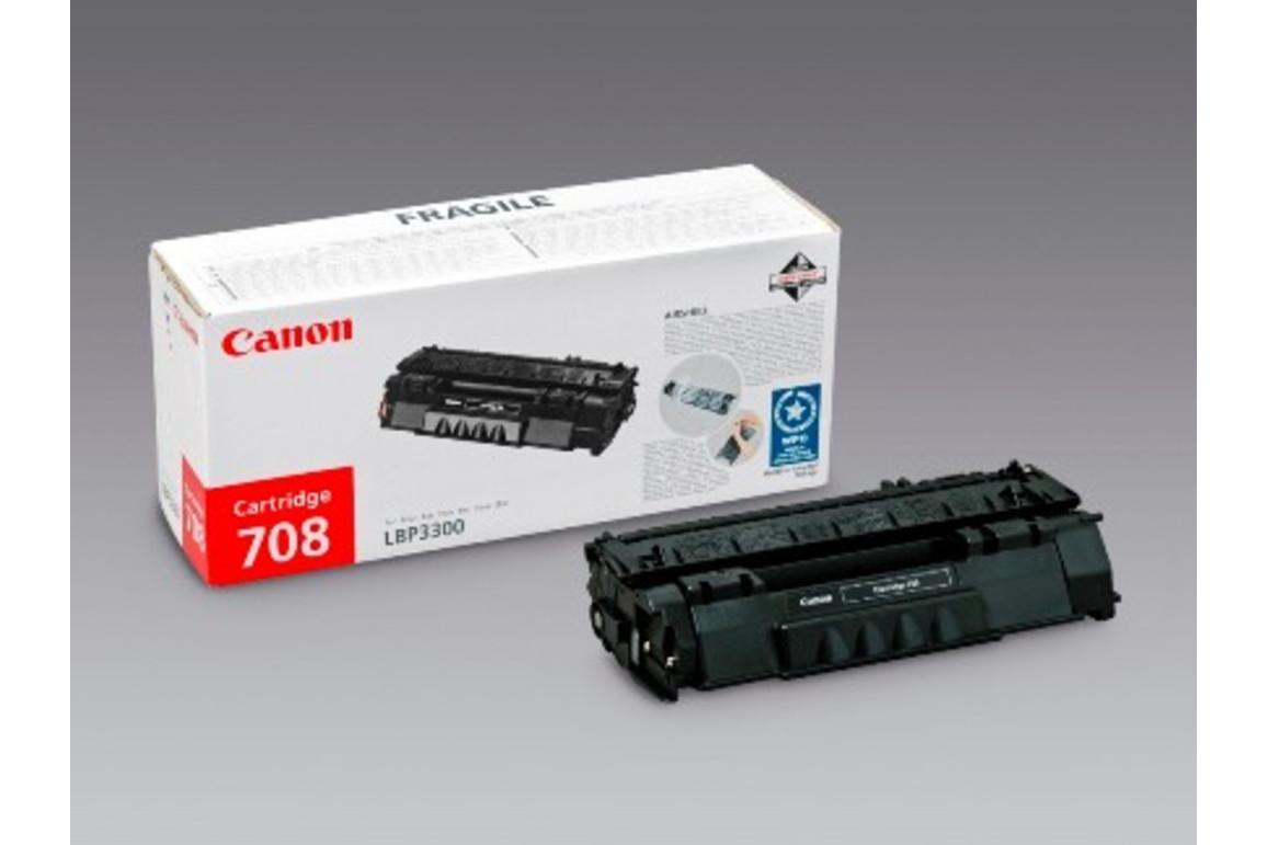 Canon Cartridge LBP3300  EP-708 2,5K, Art.-Nr. 0266B002 - Paterno B2B-Shop
