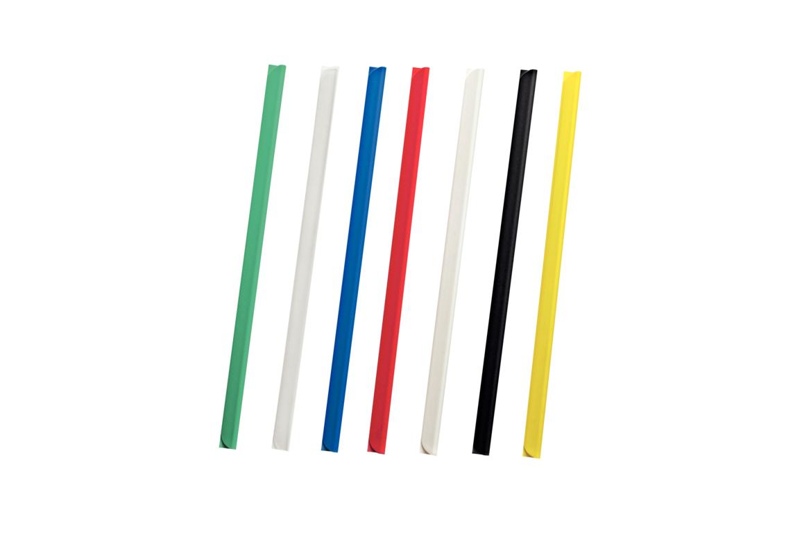 Klemmschienen Bene A4 5mm schwarz, Art.-Nr. 029795-SW - Paterno B2B-Shop