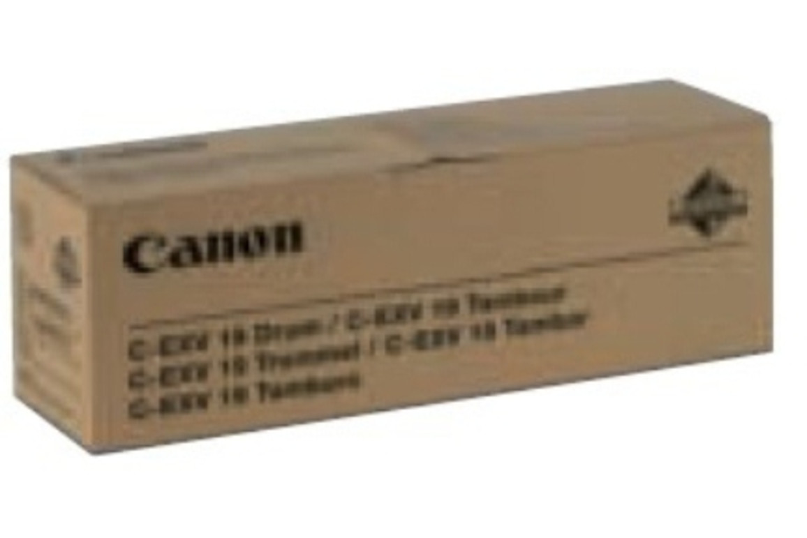 Canon Toner C-EXV19 cyan 16K, Art.-Nr. 0398B002 - Paterno B2B-Shop