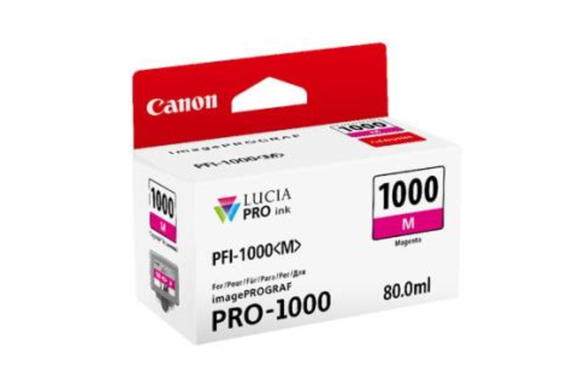 Canon Ink mag. 80ml, Art.-Nr. 0548C001 - Paterno B2B-Shop