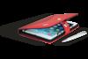 Trendset Case Wedo f. Tablet klein braun, Art.-Nr. 0587080-BR - Paterno B2B-Shop
