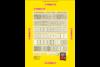 Kopieretiketten A4 Z-Products 64,6 x 33,8 mm, Art.-Nr. 05900 - Paterno B2B-Shop