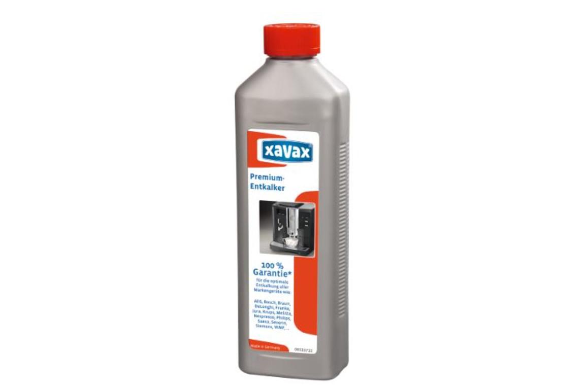 Entkalker Xavax Premium 500 ml, Art.-Nr. 00110732 - Paterno B2B-Shop