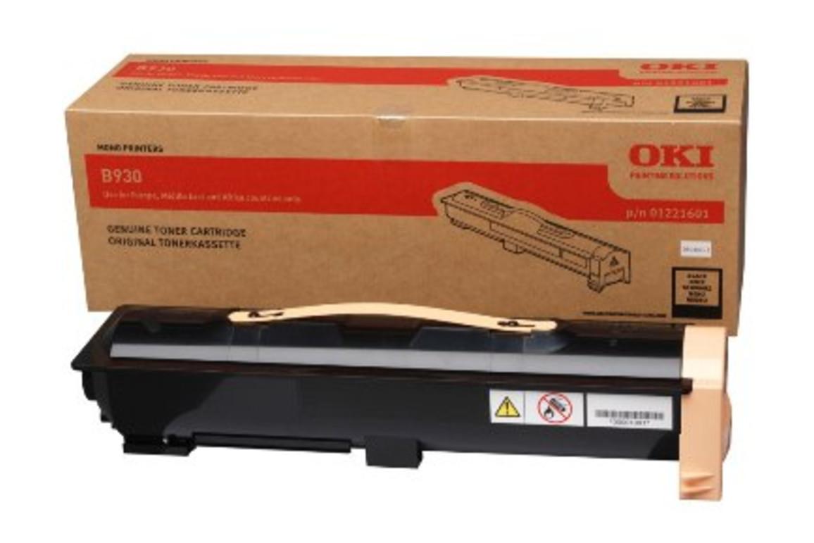 OKI Toner B930, Art.-Nr. 01221601 - Paterno B2B-Shop