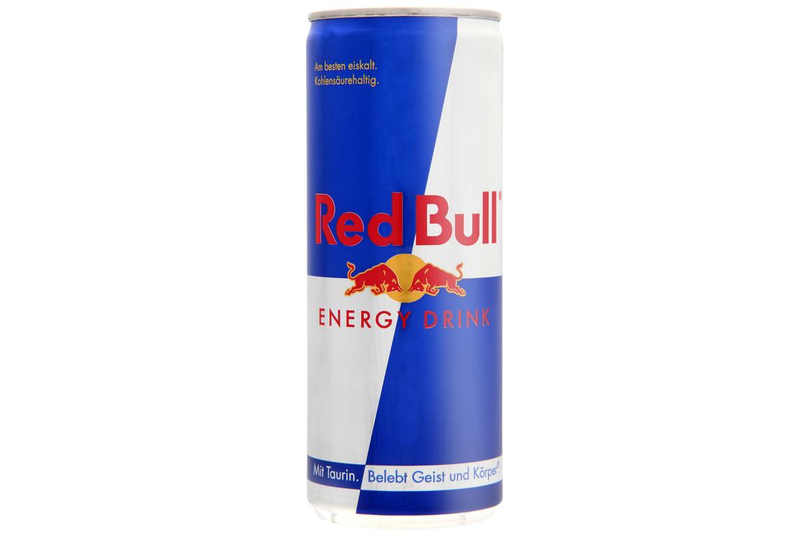 Red Bull Energy Drink 250ml, Art.-Nr. 0089869 - Paterno B2B-Shop