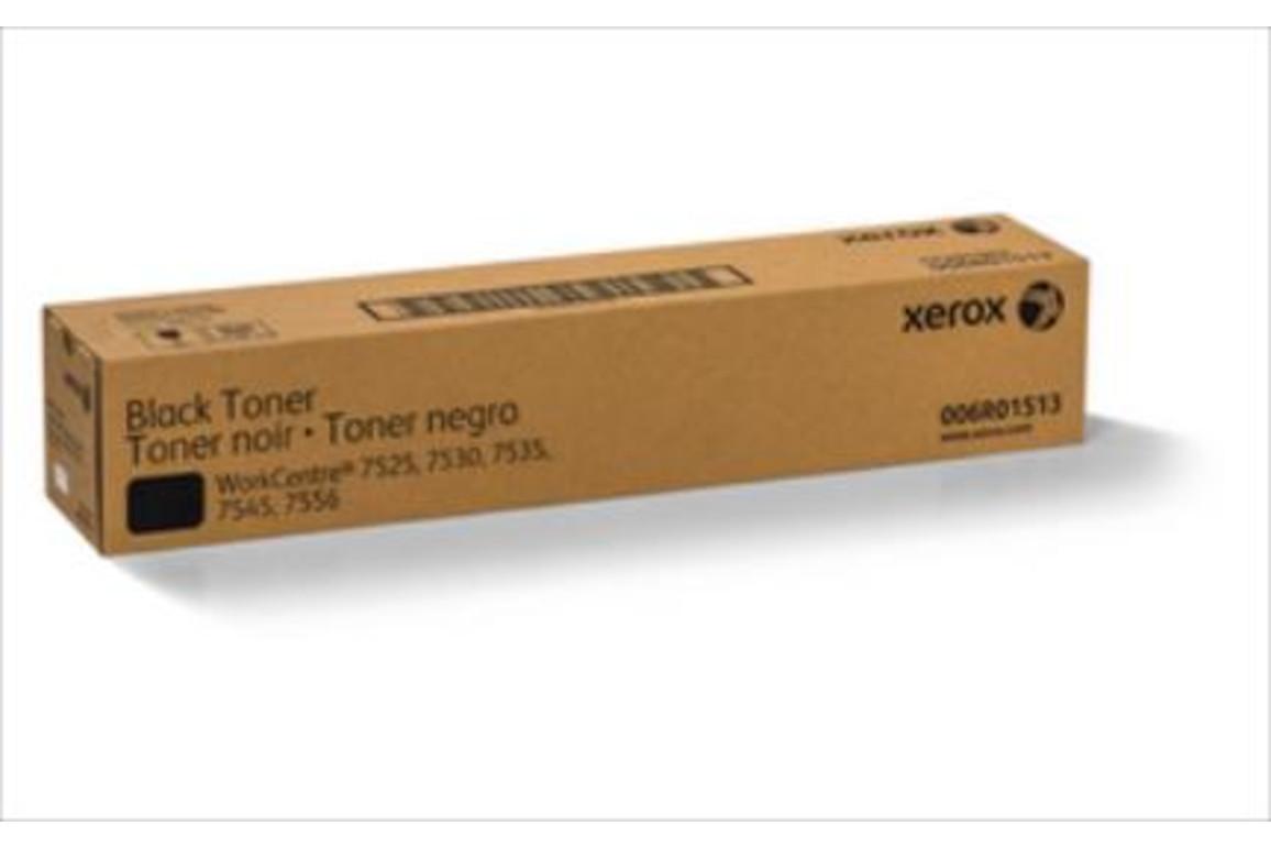 Xerox Toner WC7545 black 26K, Art.-Nr. 006R01513 - Paterno B2B-Shop
