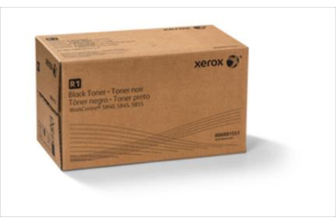 Xerox Toner WC 5845 black, Art.-Nr. 006R01551 - Paterno B2B-Shop