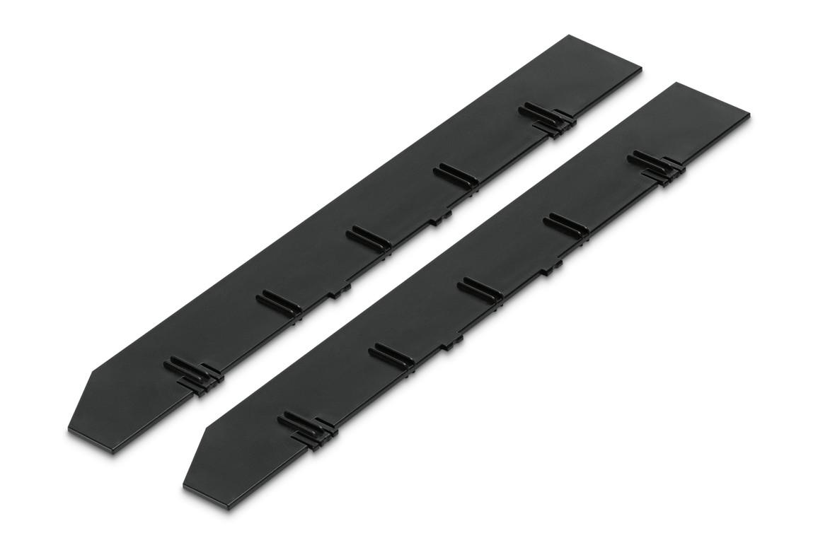 Unterteilungsset Styrodoc Set 3:2 schwarz, Art.-Nr. 268-440.95 - Paterno B2B-Shop