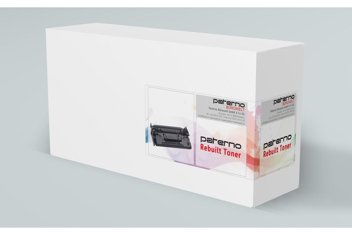 Toner Paterno HP CF226X schwarz, Art.-Nr. 10744 - Paterno B2B-Shop
