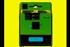 Beschriftungsband Dymo 6mmx7m schwarz auf weiss, Art.-Nr. 0043613 - Paterno B2B-Shop